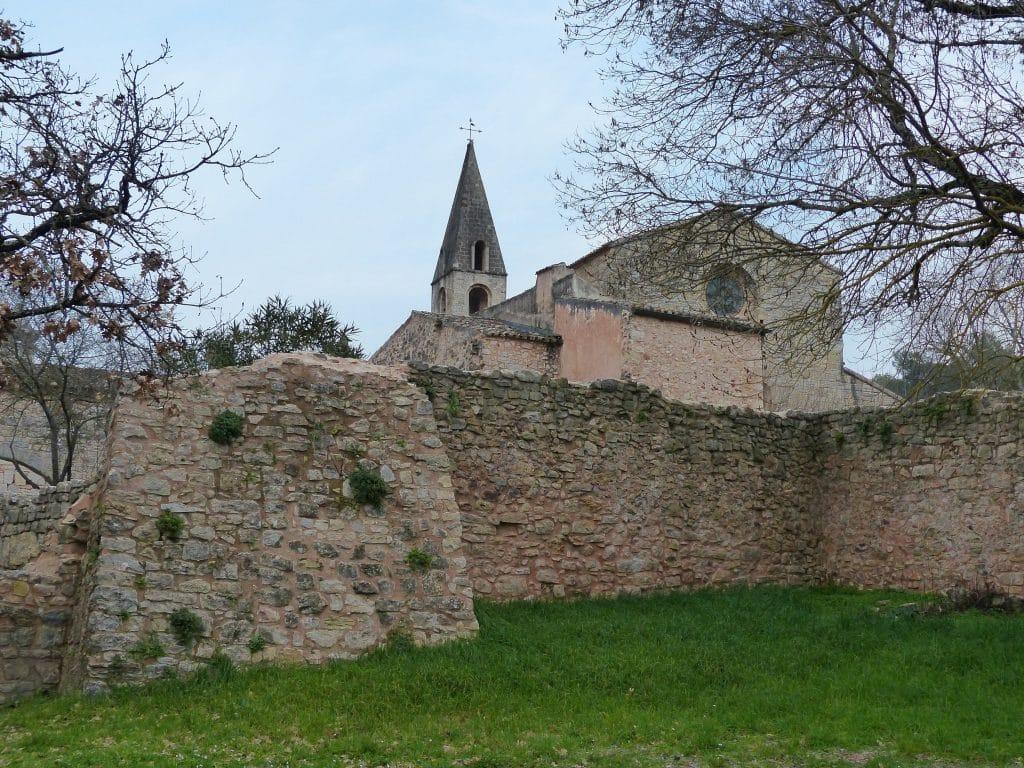 L'Abbaye du Thoronet, véritable trésor provençal...
